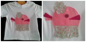 Tshirt FISH MIMI  dans Collection FISH & STYLE mimi-300x146