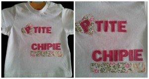 Tshirt PTITE CHIPIE dans TSHIRTS ptite-chipie-ok-300x160
